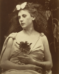 julia-margaret-cameron-the-sunflower-1866-1870
